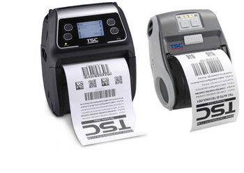 TSC ALPHA Mobile Printer